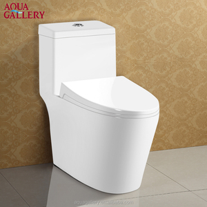 North American Standard Water Saving WC cUPC Closet Toilet