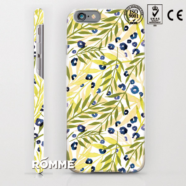 pc phone case customization printing supplier custom pc case for iphone 6 OEM