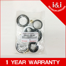 04445-12110 HIGH QUALITY STEERING RACK REPAIR KIT FOR JAPANESE CAR AE111