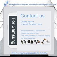 Hot sale replacement repair parts for samsung galaxy s3 lcd assembly