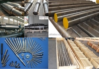 hot rolled&forged alloy structural steel 18crnimo7-6 with case hardening