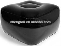 Inflatable plastic sofa, cheap inflatable sofa and chairs, fashion inflatable sofa