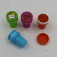 Custom Toy Plastic Stamp