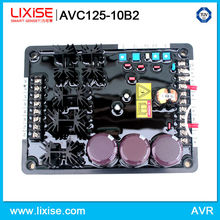 AVC125-10B2 generator excitation system avr automatic voltage regulator