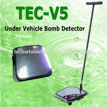 Acrylic Glass Under Vehicle Inspection Convex Mirror TEC-V5 with Good Performance