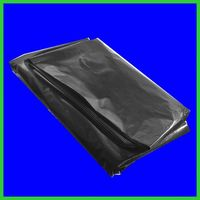 dog poop opaque garbage bag NO.22 garbage bags on roll