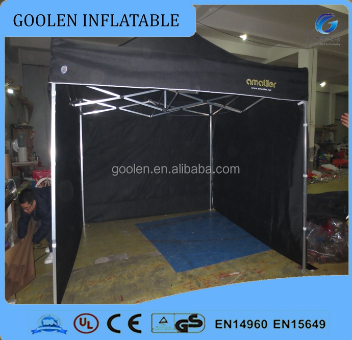 Brand new inflatable folding sale tent customized advertising use
