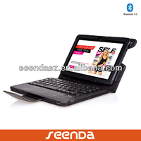 Sleep case for kindle fire hdx 7 inch tablet case with wireless keyboard