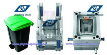 PP dustbin mould/commodity mould maker