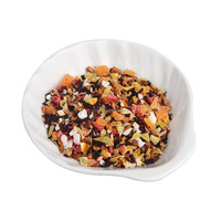 6036 Delicous blending Chinese fruit tea mix