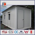 kit for mobile house