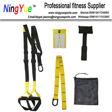AB Exercise Fitness Machine Body building Equipment , SUSPENSION STRAP
