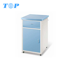 XF506 Factory Price Medical Office Cabinets,Hospital Style Locker Bedside Table
