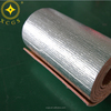 EPE foam double side aluminum foil heat insulation for cooler bag