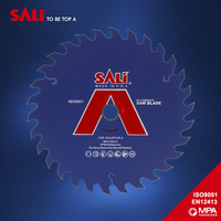 4.5'' circular saw blades for metal and aluminum cutting wood