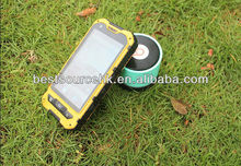 4.0 inch Land Rover Dual Core A8 MTK6572 Rugged Smart phone