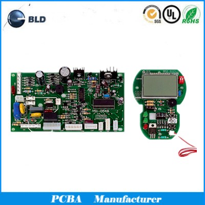 tablet PCBA electronic PCB design, production & pcba assembly required