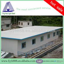High Quality Prefab Container house Site Office