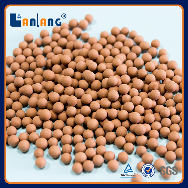 Negative Potential bio Ceramic beads For Water Filter