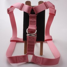 Eco-Friendly Adjustable Nylon Dog Lift Harness