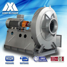 High temperature large capacity Smoke Centrifugal exhaust Fan