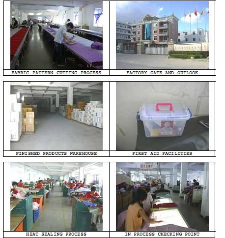 fine company overview The basic information about zhuhai fine acoustics electronic technology co, ltd.