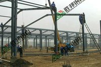 Steel Structure Pictures