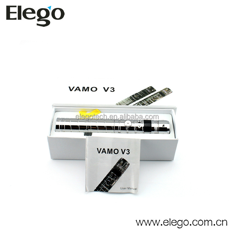 2014 Amazing Product Vamo V5 Kit Suits for 18350 Battery Black,Stainless Steek and Chrome for your options Ready Stock