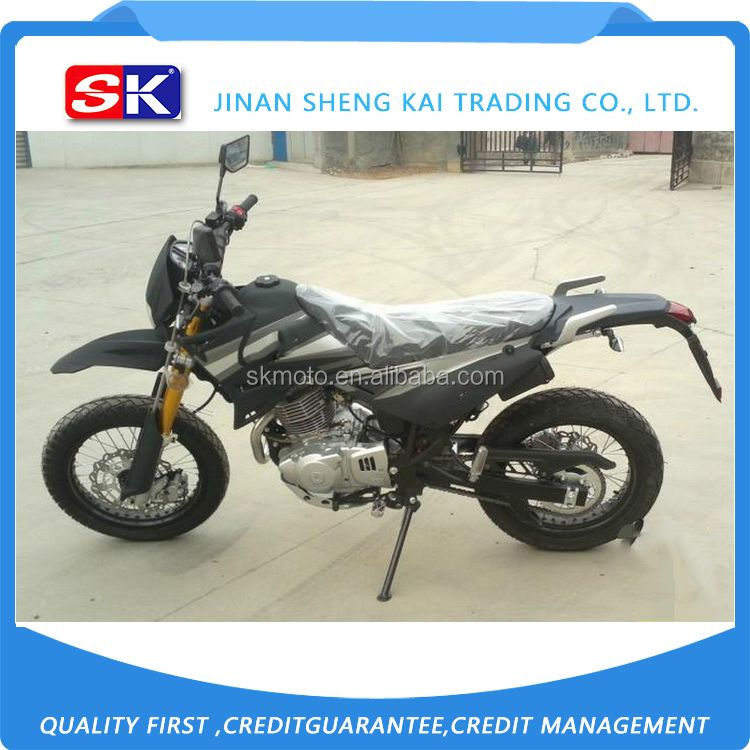 China factory price OEM motorcycle ckd for qingqi
