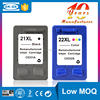 Big sale compatible refilled ink cartridge for HP 22 C9352AE