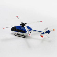 Hot selling small rc flying helicopter 6ch