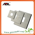 Superior Quality Stainless Steel Stair Handrail Fence Base Plate Cover