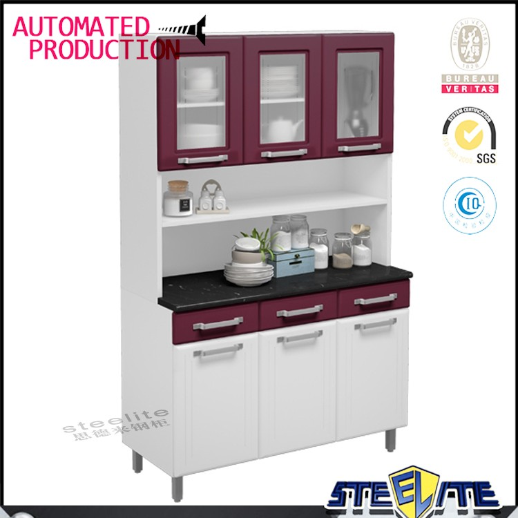 U shape kitchen cabinets industrial kitchen cabinets dhaka for Kitchen cabinets jeddah