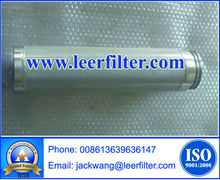 222 Connector Stainless Steel Gas Filter Cartridge