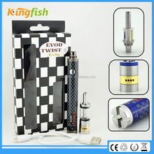 2015 new product 3.2-4.8v variable voltage battery electronic hookah coal with factory price
