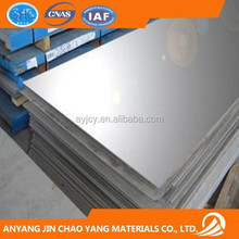 ASTM A387 Grade 9 Class 2 Boiler and Pressure Vessel Steel Plate