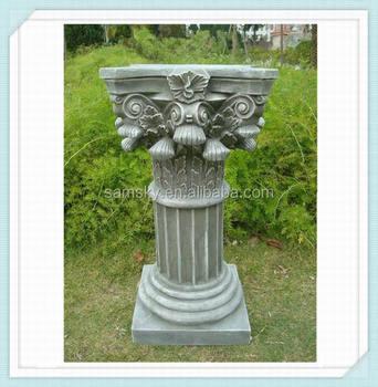 Decorative Pillars For HomesWedding Decoration Pillar