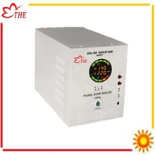 DC to AC MPPT controller micro inverter home solar systems