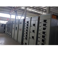 KYN28-12 indoor draw out type metal-clad middle voltage switchgear