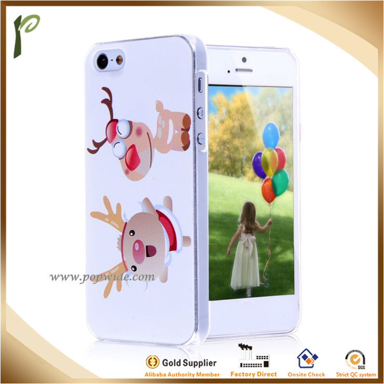 Popwide Hot Sell Hign Quality Cheap TPU case cover for iphone5 ,cute case cover for iphone5