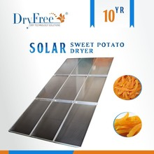 Hot Air Fruit and food Drying Machine