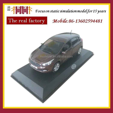 Ready made diecast dreaming zinc metal model car