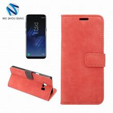 yangba tpu leather clamshell stand mobile phone case for iPhone X