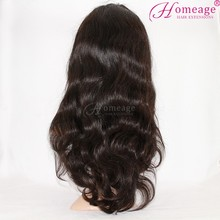 homeage alibaba fr 130% density brazilian 100% full hair lace wig