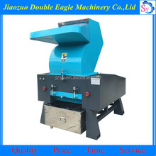 high efficient tooth claw type plastic dicing machine/ waste plastic crusher machine/ Large diameter crusher