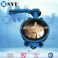 tomoe butterfly valve - SYI GROUP