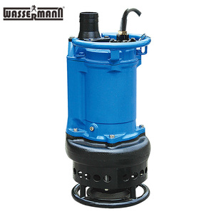 Portable Sewage Slurry Pumps With Agitator