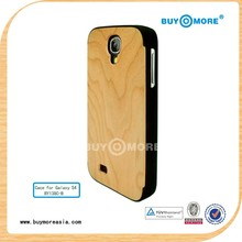 new products custom wooden phone covers for samsung