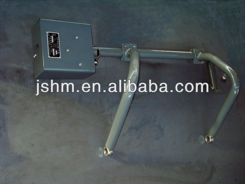 Electric External Swing Door Cylinder