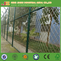 Flat Razor barbed wire Mesh